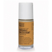 Noosa Basics Sandalwood Roll on Deodorant 50ml
