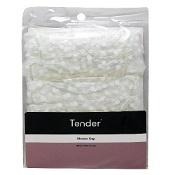 Tender Vinyl Shower Cap 6 Plain Caps