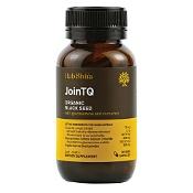 Habshifa Joint Q Organic Black Seed with Glucosamine & Curcumin 60 VegeCaps
