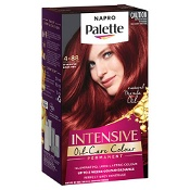 Napro Palette Hair Colour 4.88 Intensive Dark Red by Schwarzkopf