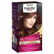 Napro Palette Hair Colour 5.68 Chestnut by Schwarzkopf