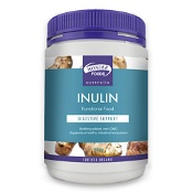 Wonder Foods Organic Inulin 500g