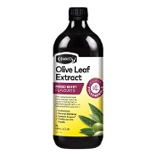 Comvita Olive Leaf Extract Mixed Berry 1 Litre