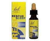 Bach Rescue Sleep Drops 10ml