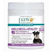 Blackmores PAW Wellness + Vitality 300g