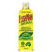 Bushman Naturals Insect Repellant Spray Lemon Eucalyptus 145ml