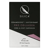 Qsilica Pro Collagen One a Day 30 Tablets