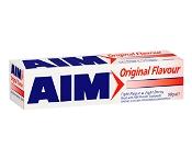 Aim Toothpaste Original Flavour 90g