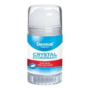 Dermal Therapy Crystal Deodorant Stick 120g