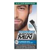 Just For Men Brush-In Colour Gel Dark Brown 40ml