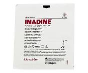 Inadine 9.5cm X 9.5cm Single Dressing