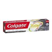 Colgate Total Charcoal Deep Clean Antibacterial Fluoride Toothpaste 200g