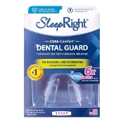 Sleep Right Dura Comfort Dental Guard