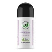 Organic Formulations Lavender Fields Deodorant 70ml