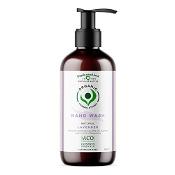 Organic Formulations Lavender Hand Wash 250ml