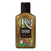 Reef Oil Coconut Shimmer SPF15+ 125ml