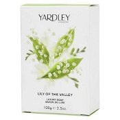 Yardley Soap Lily of the Valley 100g