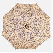 Shelta 3791 Mini Maxi Xanadu Print Umbrella Vortex