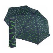 Shelta 3554 Mini Maxi Umbrella Crocodile