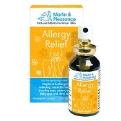 Martin & Pleasance Allergy Relief Spray 25ml