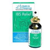 Martin & Pleasance IBS Relief Spray 25ml