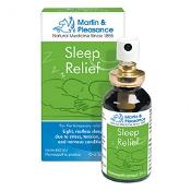 Martin & Pleasance Sleep Relief Spray 25ml