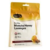 Comvita Manuka Honey with Propolis Original 40 Pack