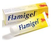 Flamigel 50g Tube