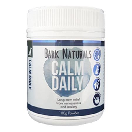 Bark Naturals Calm Daily 100g