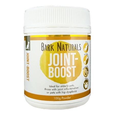 Bark Naturals Joint Boost 100g