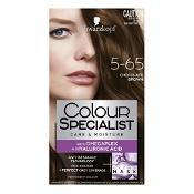 Schwarzkopf Colour Specialist 5.65 Chocolate Brown Omegaplex