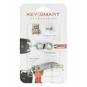 KeySmart Accessories (Bottle Opener, S-biner Micrlock, Expansion Screw)