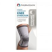 Thermoskin Dynamic Compression Knee Stabiliser Large