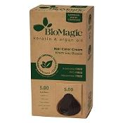 Bio Magic Hair Colour Light Brown 5.00