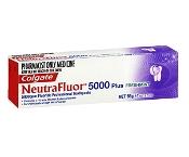 NEUTRAFLUOR T/P 5000 56G S3