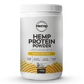 Essential Hemp Organic Hemp Protein Unflavoured 420g