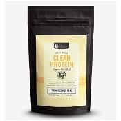 Nutra Organics Clean Protein (Organic Pea Blend) Exotic Vanilla 1kg