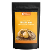 Nutra Organics Organic Maca Powder 300g