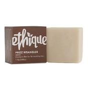 ETHIQUE Solid Shampoo Bar Frizz Wrangler Dry or Frizzy Hair 110g