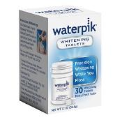 Waterpik Whitening Tablets 30 Pack