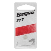 Energizer Battery  377 1 Pack