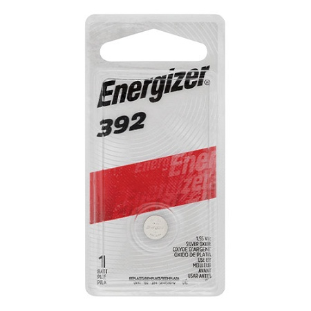 Energizer Battery 392 1 Pack