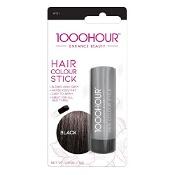 1000 Hour Hair Colour Stick Black