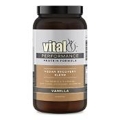 Vital Protein Performance Formula L-Glutamine Pea Protein 500g