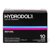 Hydrodol Before 10 Dose 20 Capsules