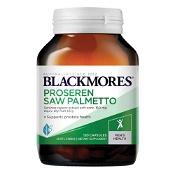 Blackmores Proseren Prostate Support 120 Capsules