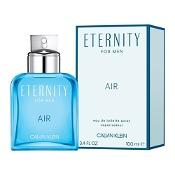 Calvin Klein Eternity Air Men Eau de Toilette 100ml