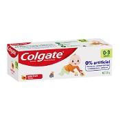 Colgate Kids Anticavity Fluoride 0-3 Years Mild Fruit Toothpaste 80g