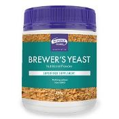 Wonder Foods Brewers Yeast 500g