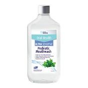 Henry Blooms Probiotic Mouthwash Ultra Sensitive 375ML